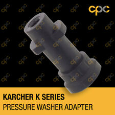 foam cannon pressure washer adaptor for Karcher K connector adapter lance canon