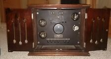 SCARCE WESTERN ELECTRIC TYPE 14A / 7A TUBE 216A AMPLIFIER -