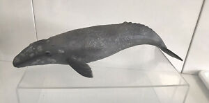 Schleich Grauwal Grey Whale 1:32 Rare Collectable Item