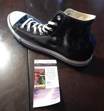 SNOOP DOGG SIGNED CONVERSE CHUCK TAYLOR ALL STAR SHOE JSA/COA K25917