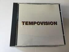 Etienne De Crecy : Tempovision CD (2000) 634904014124