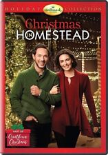 PREORDER DEC 11 CHRISTMAS IN HOMESTEAD New Sealed DVD Hallmark Channel