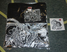 Hirota Saigansho - Devilman Enemy - Official T-Shirt 2015 · Go Nagai Izumonster