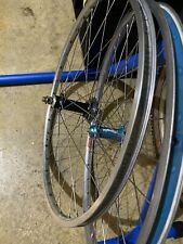 "Paul Component Engineering Single Speed/Fixie & Ringle Front Hub Wheelset 26"""