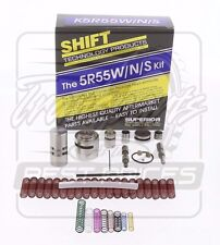 Ford 5R55W 5R55S 5R55N Transmission Superior Shift Kit 02-ON Mercury Lincoln