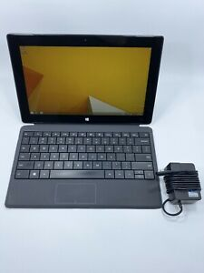 Microsoft Surface Pro 2 i5 4GB RAM 64GB SSD with Keyboard Cover Model:1601