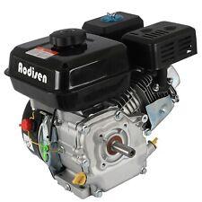 7.5Hp Petrol Engine Ohv Stationary Motor 4 Stroke 20mm Horizontal Shaft Recoil