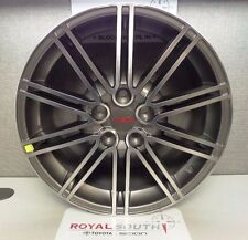 Toyota TRD Camry 10-Spoke Alloy Wheel Genuine OE