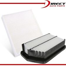 COMBO CABIN AND AIR FILTER FOR KIA FORTE KOUP 2.0L ENGINE 2014 - 2016