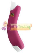 qu-ax Monociclo Silla montar - lujo Asiento del Monociclo Rosa NUEVO 2012