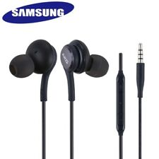 Original SAMSUNG Earphones-Headphones earbuds- for Apple iphone Samsung lg 3.5mm