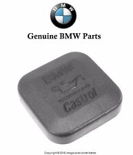 Bmw E30 E31 E32 E34 E36 E38 E39 E46 E60 E65 Engine Oil Filler Cap with Castrol