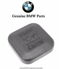 For BMW E30 E31 E32 E34 E36 E38 E39 E46 E60 E65 Engine Oil Filler Cap w/ Castrol