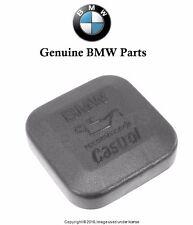 BMW E30 E31 E32 E34 E36 E38 E39 E46 E60 E65 E83 Engine Oil Filler Cap w/ Castrol