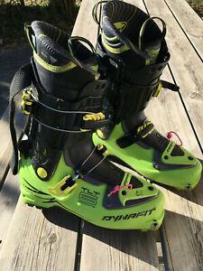 Chaussures de ski de randonnée Dynafit TLT Performance taille 27