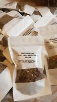 YONI Organic Steam Herbs, Yoni Natural Herbs &  Yoni Steaming for Women 50grams