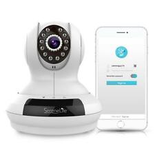 HD Wireless IP Camera / WiFi Cam, Remote Video Monitoring Surveillance Security