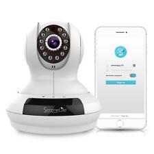 HD Wireless IP Camera / WiFi Cam, Remote Video Monitoring Surveillance Security