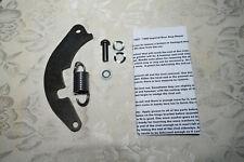 1957 - 1966 Heavy Duty Chrysler Imperial Hinge Door Stop Kit Arm Keeper 2520341