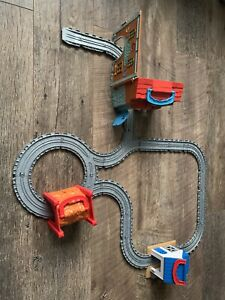 Take n Play Thomas and Friends - Joblot Tidmouth Tunnel & Engine Wash GC
