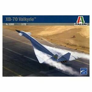 Italy 1/72 XB-70 Valkyrie fighter ITA1282