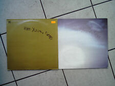 The Young Gods: 2 x 12 Inch: DID You Miss Me? (1987) + L 'amourir (1988) Swans