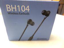 Bluetooth Headphones, Wireless Headphones, DEERBROOK BH104 In-Ear Bluetooth E...