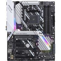 Asus Prime X470-Pro Desktop Motherboard - AMD Chipset - Socket AM4