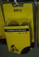 CAMERA D'ARIA  22 X 1.75 bicicletta ricambi super prezzi