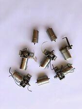 Escap Motors Gear Motor 400:1 (8) Pieces