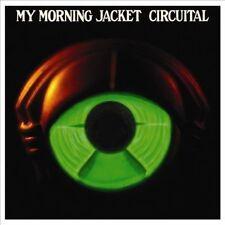 CIRCUITAL [2 LP] [VINYL] MY MORNING JACKET NEW VINYL RECORD