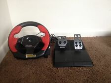 Logitech Wingman Formula Force GP USB Racing Wheel (Tested)