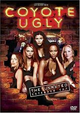 Coyote Ugly (Unrated Extended Edition) DVD
