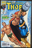 Thor #4 (1998) Sub Mariner 9.2 NM- (Unlimited Shipping $3.99)