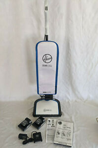 Hoover ONEPWR HEPA+ Cordless Bagged Upright Vacuum Cleaner, BH55500PC