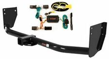 Curt Class 3 Trailer Hitch & Wiring for 2004-2006 Dodge Durango