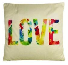 Polyester Art Deco Abstract Decorative Cushions & Pillows