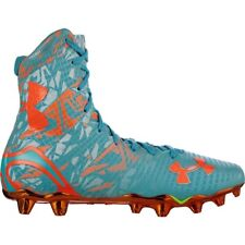 Men's Ua Under Armour Highlight Mc 1257747-475 Limited Edition Cleats