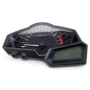 For KAWASAKI NINJA300/EX300 2013-2015 Tach Gauges Display Cluster Speedometer