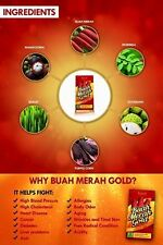Buah Merah Gold Standards