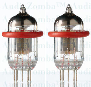 LITTLE DOT MKII TUBE AMP USSR NOS UPGRADE VALVES 6J1 6J1P-EV (6AK5) & RINGS UK