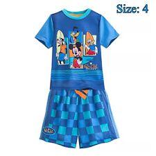 Pijama Mickey Mouse Disney Baby para ni/ños Conjunto Mickey Mouse Disney para beb/és algod/ón
