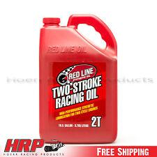 RedLine-Two-Stroke Racing Oil -1 Gallon - PN: 40605