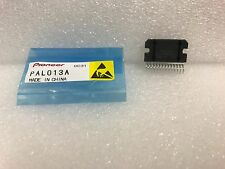Pioneer PAL013A Mosfet Car Radio Stereo Internal Amplifier Amp Ic Sound Chip