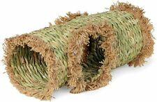 Nature's Hideaway Grass Tunnel Toy, Prevue Hendryx