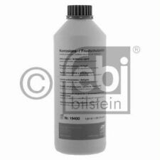 Febi Bilstein 19400 Frostschutzmittel G12 Plus (violett, für Kühler), 1,5 Liter
