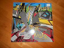 Electric Theatre-The Killer! NEAR MINT 1st 1985 W. GERMANY PRESS