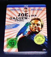 Joe, Il Galgenvogel Con Collina Terence / Horst Edizione Limitata blu ray Nuovo