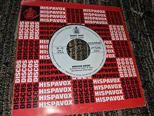 "CD Frank Sinatra / Sandie Shaw Monsieur Dupont 1 7 "" 1969 Promo Chanté Espagnol"