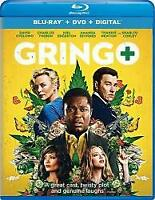 GRINGO-BLU-RAY AND DVD